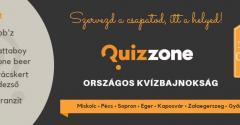 Quizzone Kupa 1. - BBz