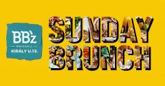 BB'Z SUNDAY BRUNCH
