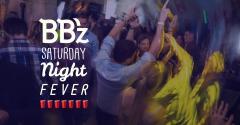 BBz Saturday Night Fever