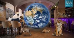 Earth Hour Charity Night a bbz bárban!