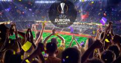 Labdarúgó Európa-liga-döntő közvetítés a BBz bárban