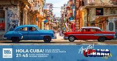 Hola Cuba Party BBz