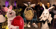 BBz Easter Long Weekend Party
