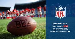 BB'z NFL Nights