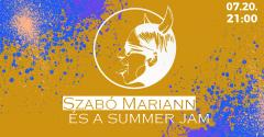 Summer Jam akusztikus koncert a BBz bárban