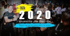 BBz 2020 NYE Party