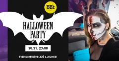 BBz Halloween Night