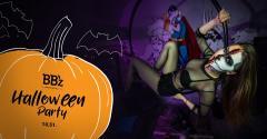 BB'z Halloween Night