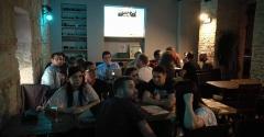 Quizzone Kupa - BBz Bar & Grill