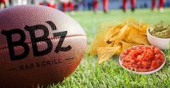 NFL közvetítések a bbz-ben