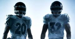 NFL Főcsoport-elődöntő közvetítés a bbz-ben!
