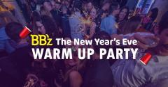 BBz NYE Warm Up Party