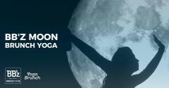 Moon Brunch - téli holdfényes jóga a BBZ-ben